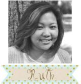 Design Team Member Ruth Wu