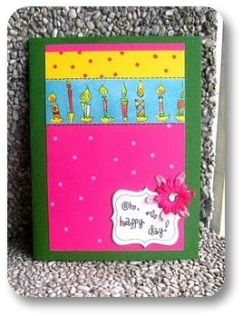Make Your Own Birthday CardsFREE Card Ideas