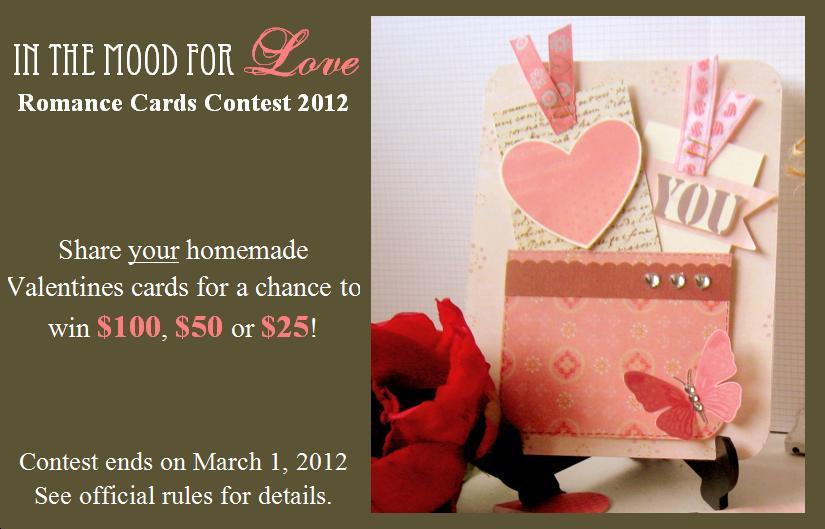 love romance cards