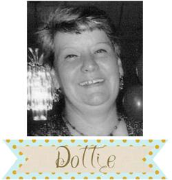 Design Team Member Dottie Seubert
