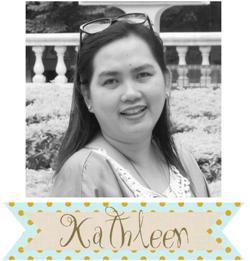 Design Team Member Kathleen Hernandez