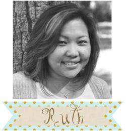 Design Team Member Ruth Wu