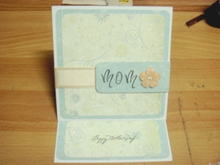 How to Make Mom Cards