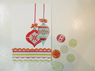 ill be teaching you how to make your own christmas cards out of cardstock paper design - Design Your Own Christmas Cards