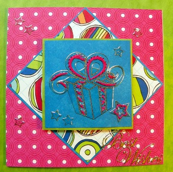 Make Your Own Birthday Card