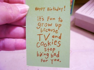 FREE Fathers Day Card Ideas