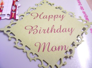 How to make a birthday greeting card for mother how to make easy happy birthday cards for mom findmesomewificom m4hsunfo