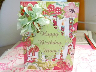Astounding Make Birthday Cards For Mom Free Birthday Card Ideas Tutorials Funny Birthday Cards Online Inifofree Goldxyz