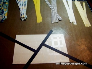 How to Make a Handmade Anniversary Card