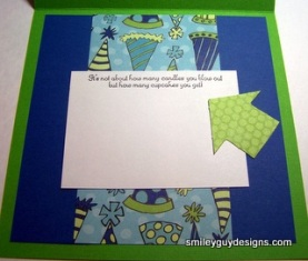 How to Make Homemade Birthday Cards