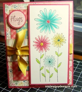 Make Mom Cards for Mothers Day!