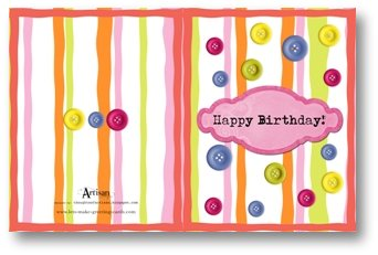 create free printable birthday cards