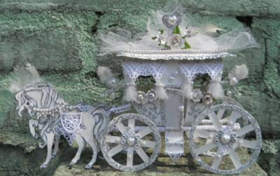Handmade Love Carriage