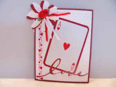 Love is in the Cards