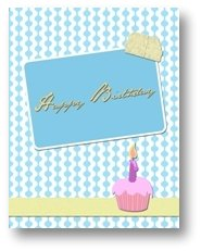 Printable Birthday Card 2