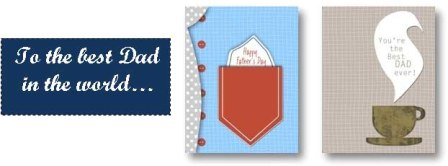 Printable Fathers Day Cards