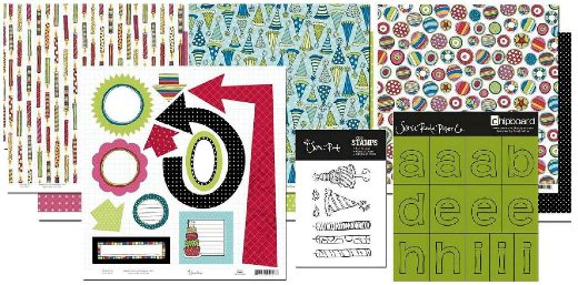 Scenic Route Surprise Mega Pack