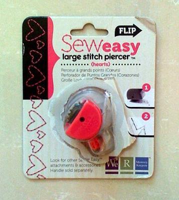Sew Easy Stitch Piercer Tool