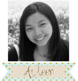 Design Team Member Aileen Garcia