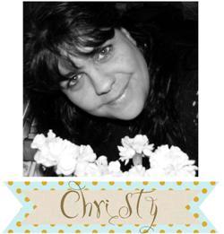 Design Team Member Christy Schumacher