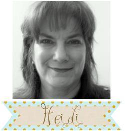 Design Team Member Heidi Wunderlich
