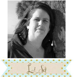 Design Team Member Lisa Allen