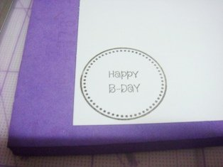 Homemade Birthday Cards to Make