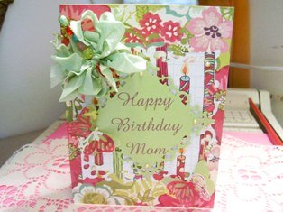 Make Birthday Cards For Mom Free Birthday Card Ideas Tutorials