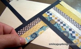 How to Make a Handmade Anniversary Card