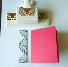 Make a Mothers Day Card with DT Member Kathleen!