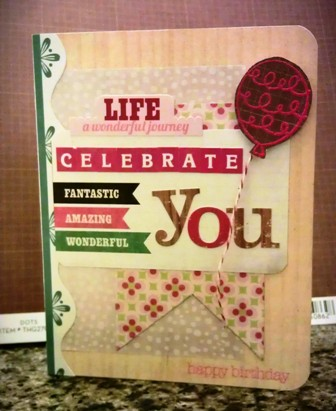 Homemade Birthday Cards to Make