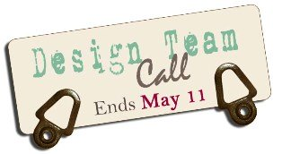 Design Team Call!