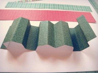 Make Christmas Card Step 5